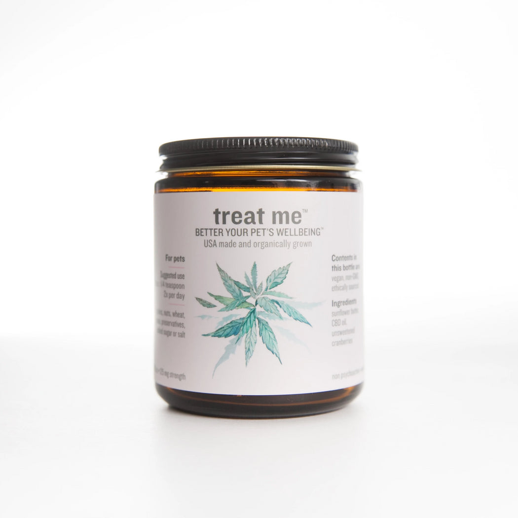 treat me 125 mg/ 8 oz