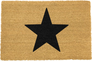 Country Home Star Extra Large Doormat