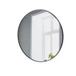 Manhattan Round Mirror (100cm)