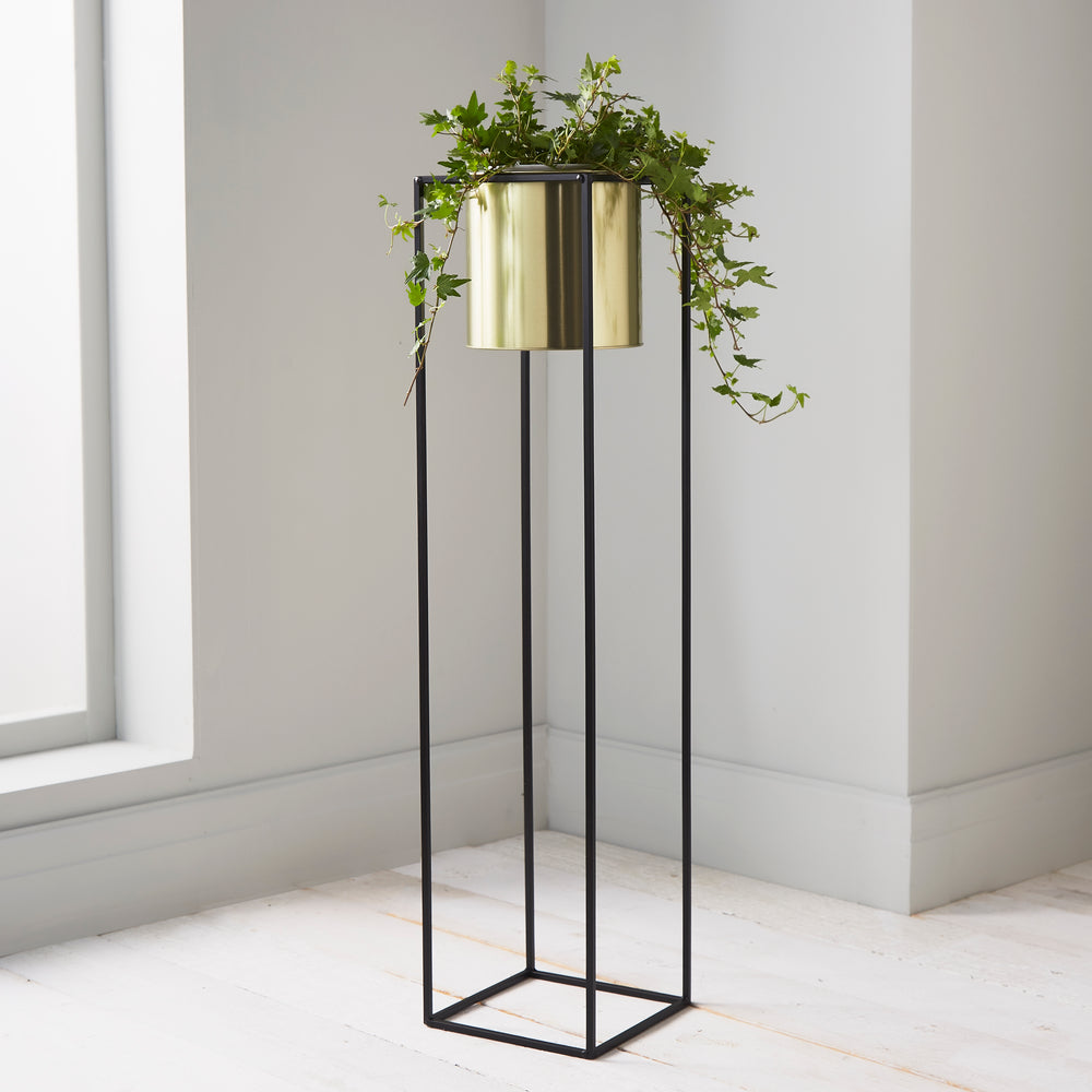 Large Plant Holder Stand