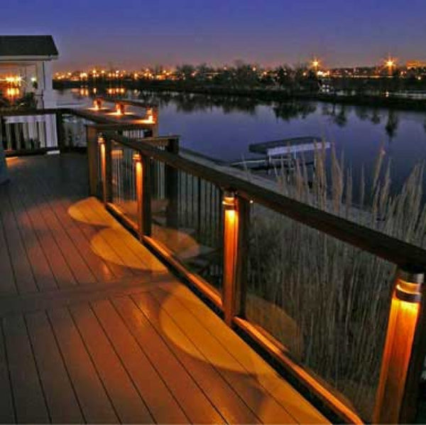 deck lighting. Deck Products Lighting G