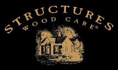Structures Wood Care Stains Finishes