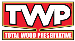 TWP Total Wood Preservative Stains Finishes