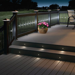 Deckorators Recessed Light LED 2-Pack Add-on Lights