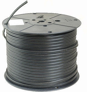 Low Voltage Landscape Wire, Heavy-Duty, 12GA, 12V