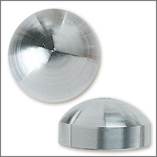 Feeney Cablerail Dome Cap 4 Pk