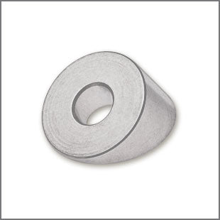 "Feeney Beveled Washer 1/8"" Quick Connect or 3/6"" Threaded Terminal"