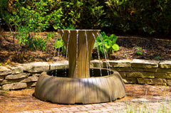Henri Studio Radiance Fountain
