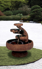 Henri Studio Mill Tier Fountain