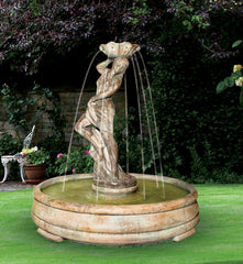 Henri Studio Lorelei Fountains