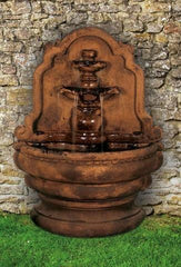 Henri Studio Grand Tier Relief Lavabo Fountain