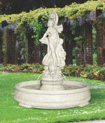 Henri Studio Venus Fountain in Grando Pool