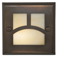 HighPoint Moab LED Step (Recessed) Light