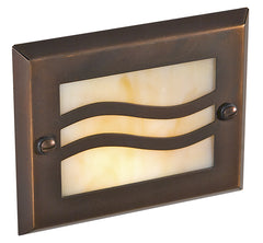 HighPoint Lake Powell LED Step (Recessed) Light