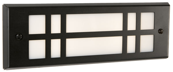 HighPoint JTD LED Brick (Recessed) Light
