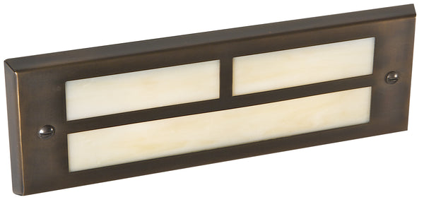 HighPoint Mt. Evans LED Brick (Recessed) Light