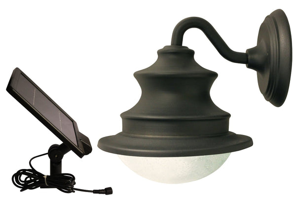 Gama Sonic Solar Barn Light