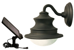 Gama Sonic Solar Barn Light, GS-122
