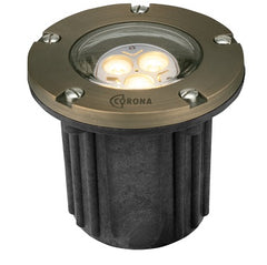 Corona Lighting Composite Well Light Cl-316B