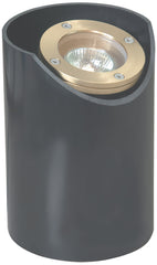 Corona Lighting Aluminum, Fiberglass, or Brass Well Light Cl-331