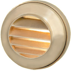 Corona Lighting Brass Step Cl-342B