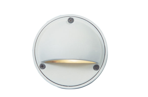Corona Lighting Aluminum Eyelid Step Light Cl-353