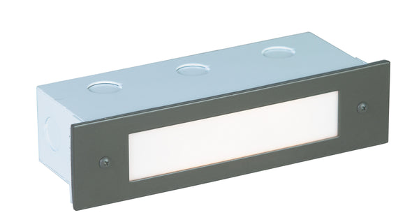 Corona Lighting Aluminum Lensed Brick Light Cl-366