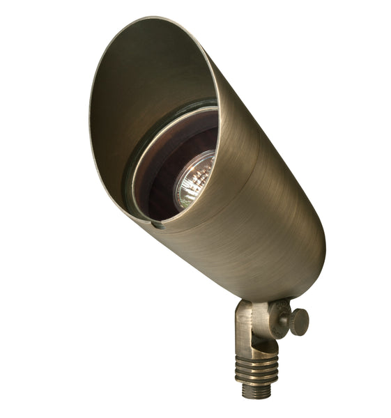 Corona Lighting Brass Large Bullet Cl-526B