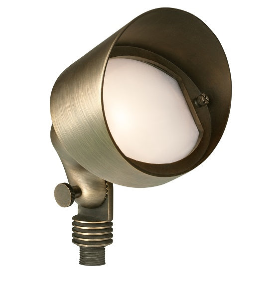 Corona Lighting Brass Oval Flood Cl-534B