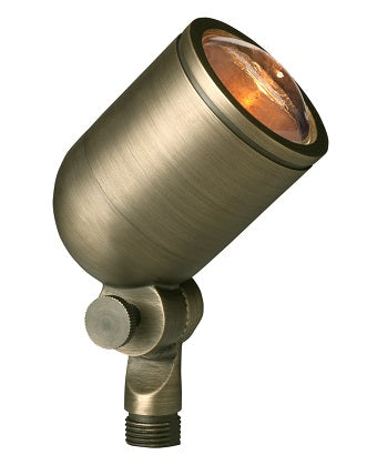 Corona Lighting Brass Mini Bullet Cl-545B
