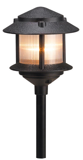 Corona Lighting Aluminum Pagoda Lantern Cl-605