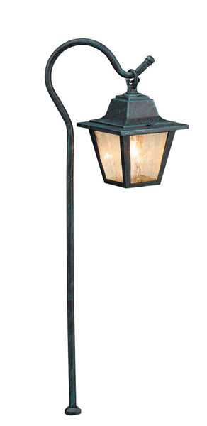 Corona Lighting Aluminum Lantern Cl-635