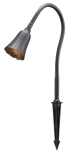 "Corona Lighting Aluminum Tulip 12"", 24"", or 36"" Arm Cl-803-F"