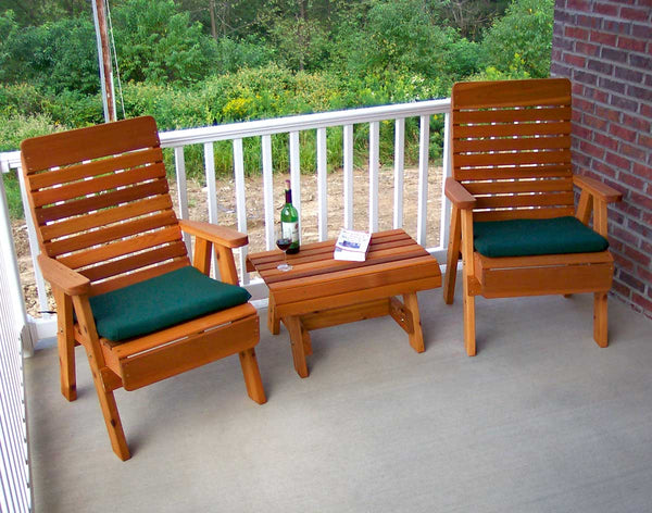 Creekvine Design Cedar Twin Ponds Chair Collection