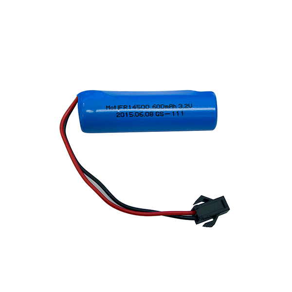 Gama Sonic Li-Ion Replacement Battery 1PK, 3.2V, 800ma (fits GS-139)