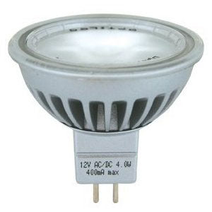 HighPoint MR-16 LED Bulb - Single Diode Super LED