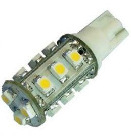 HighPoint Wedge base 15 Diode Led Bulb