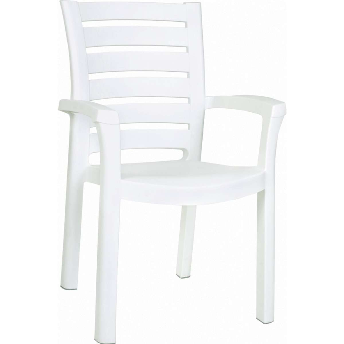 Compamia Marina Resin Dining Arm Chair 4 Pk