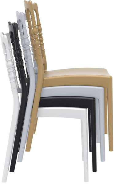Compamia Napoleon Dining Chair 2 Pk