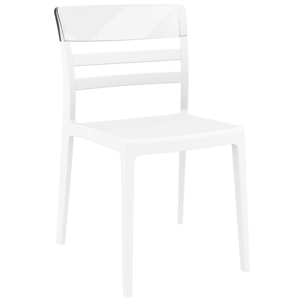 Compamia Moon Dining Chair 2 Pk