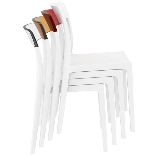 Compamia Flash Dining Chair 2 Pk