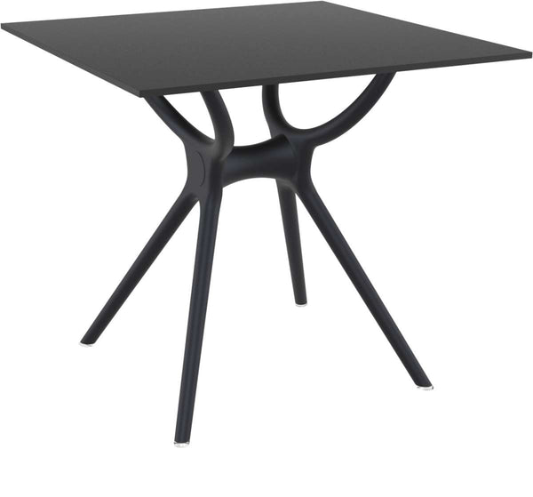 Compamia Air Square Table 31 Inches