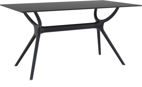 Compamia Air Rectangle Table 55 Inches