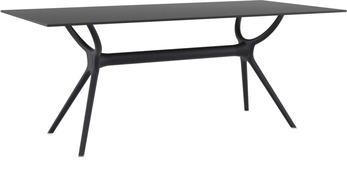 Compamia Air Rectangle Table 71 Inches