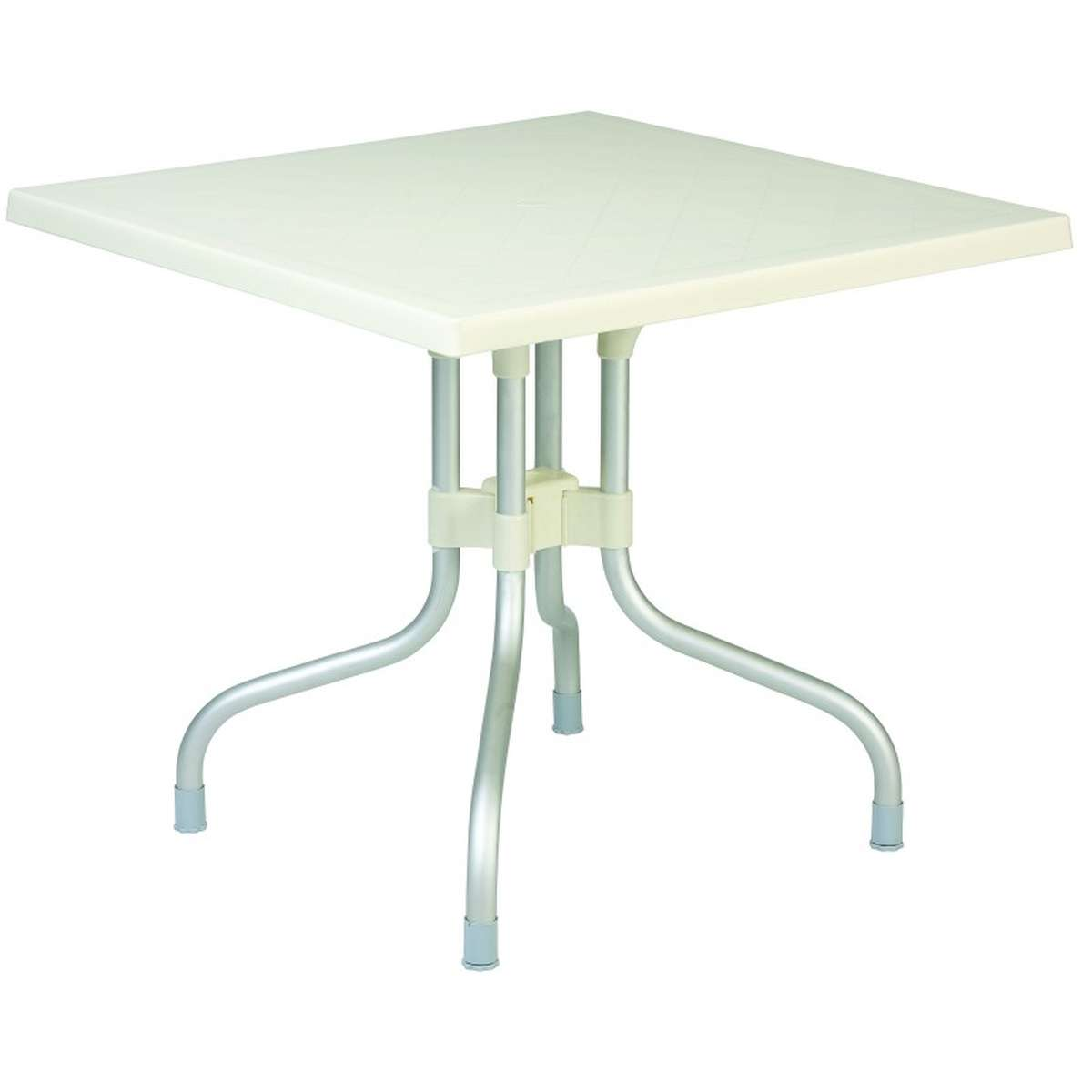 Compamia Forza Square Folding Table 31 Inches