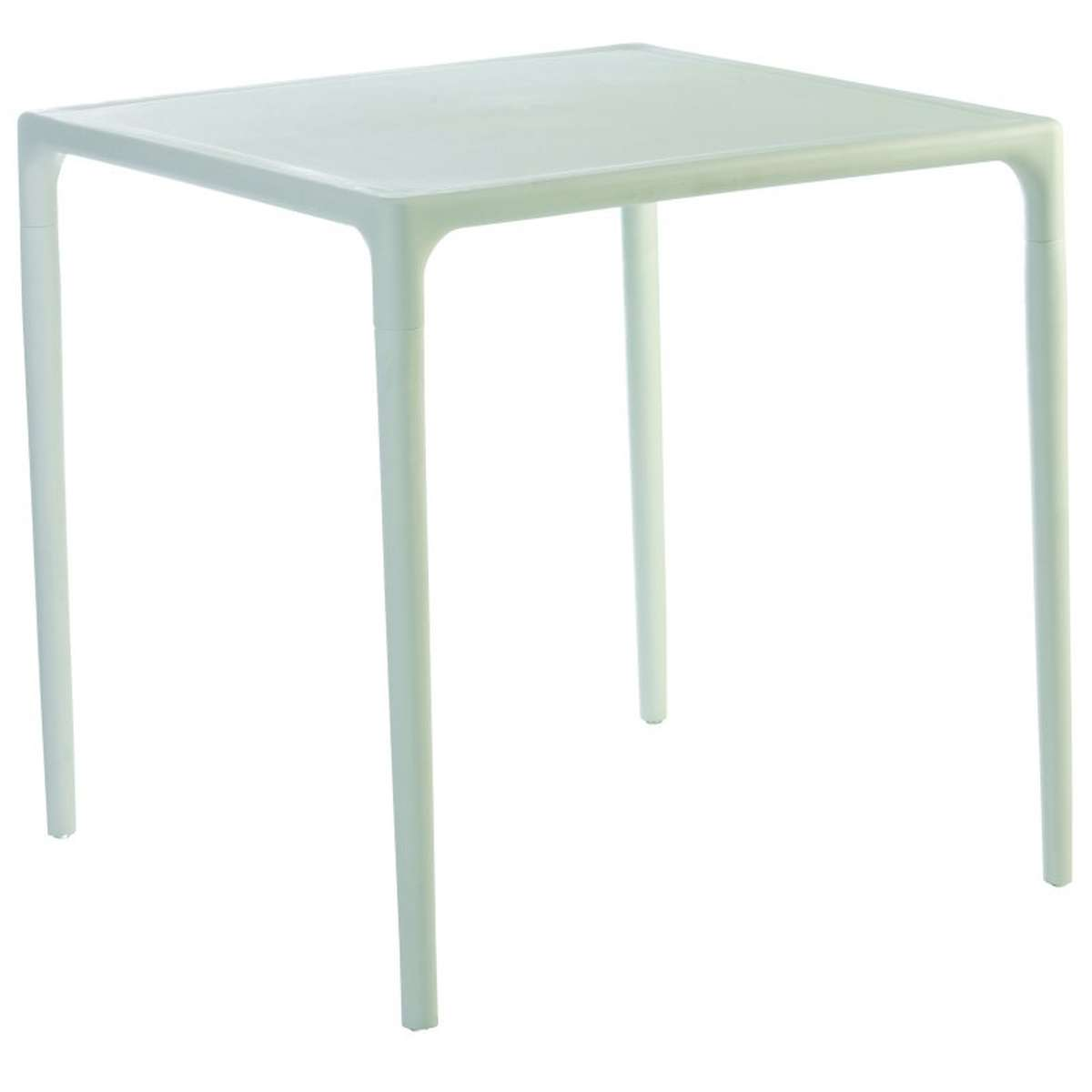 Compamia Mango Square Dining Table 28 Inches