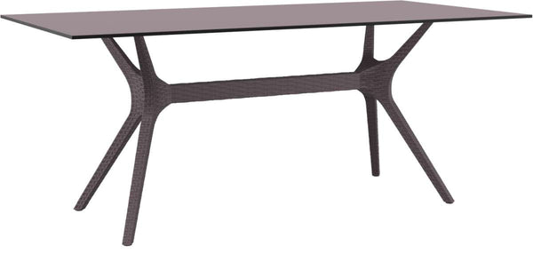 Compamia Ibiza Rectangle Table 71 Inches