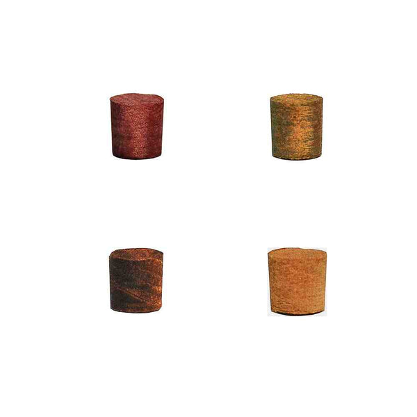 DeckWise Hardwood Plugs (Smooth)
