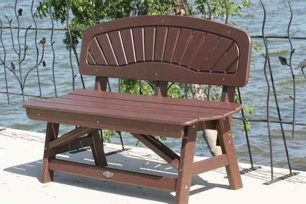 Perfect Choice Furniture Classic Bench