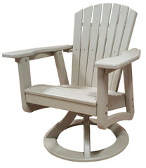 Perfect Choice Furniture Swivel Rocking Dining Chair